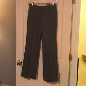 Gorgeous wool lined trousers Gap Stretch 2